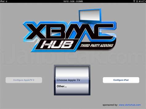 install xbmc on apple tv 2 port 22 connection refu