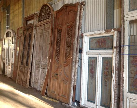 salvaged doors for the junk map rockdale salvage yard for renovation