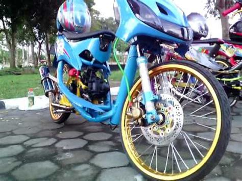 Modifikasi Mio Thailook by Modifikasi Mio Sporty 2015 Modifikasi Lu Mio Sporty