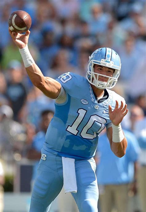 football hotbed qbs draw raves