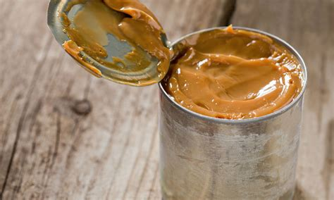Transform a Can of Sweetened Condensed Milk Into Dulce de ...
