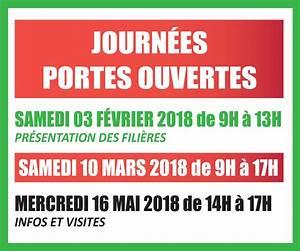 Journée Porte Ouverte Peugeot 2018 : journ es portes ouvertes 2018 site de formation agri nature ~ Medecine-chirurgie-esthetiques.com Avis de Voitures