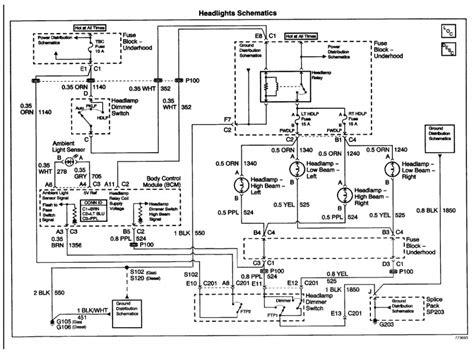 05 Chevy Silverado Radio Wiring Diagram by 05 Chevrolet Silverado Ignition Wiring Diagram Chevrolet