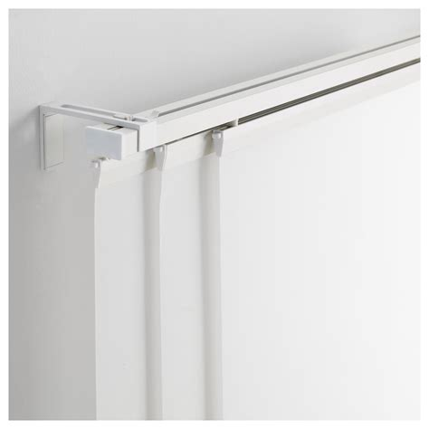 Curtain Track Ikea by Vidga Track Rail White 140 Cm Ikea