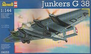 Junkers G 38 : junkers g38 model page 1 scale models pistonheads ~ Orissabook.com Haus und Dekorationen