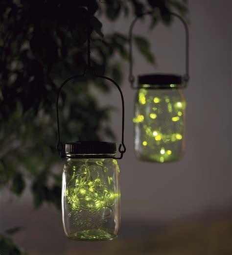decorative solar yard lights solar firefly jar decorative outdoor light solar accents