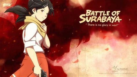 battle  surabaya   resmi tayang  agustus