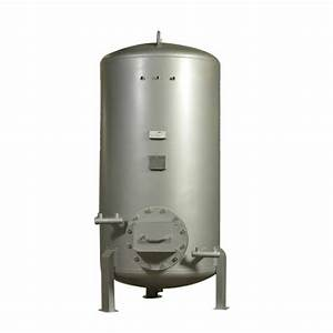 Hot Water Ss Storage Tank At Rs 35000   Piece