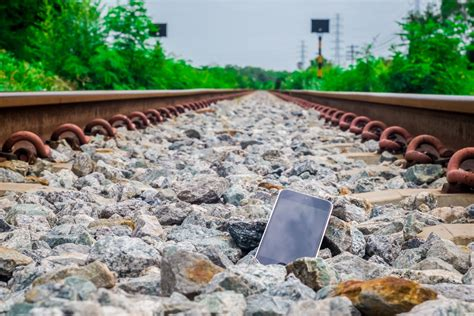 Maybe you would like to learn more about one of these? Man pulls train emergency brake to retrieve dropped cell phone
