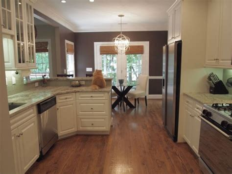 white and kitchen cabinets kitchen cabinetry white vs which do you prefer 1734