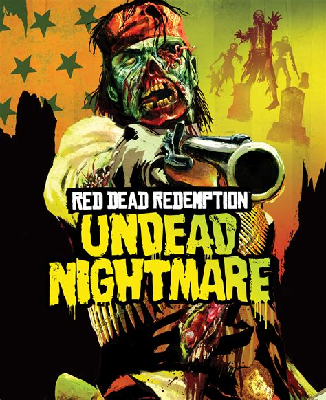 Red Dead Redemption Undead Nightmare  Red Dead Wiki
