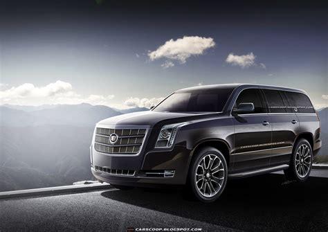 2013 cadillac escalade luxury suv 2014 future model