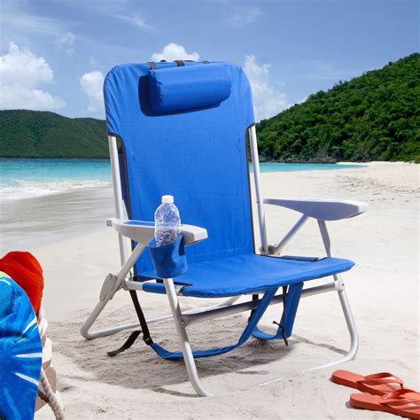 rio extra wide backpack beach chair beach chairs at
