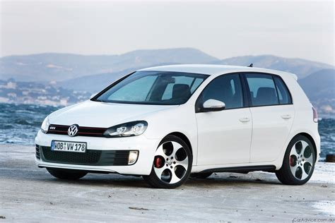 Review Volkswagen Golf by 2010 Volkswagen Golf Gti Review Caradvice