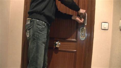 chiave porta come aprire una porta senza chiave