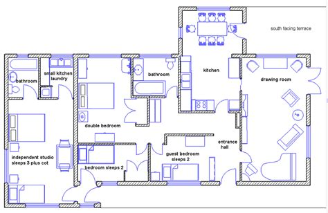 how to draw floor plans for a house draw house plans smalltowndjs com