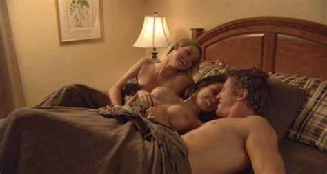 Michelle Cormier  nackt