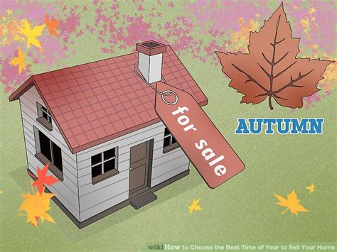 Best Selling Home Decor: How To Choose The Best Time Of Year To Sell Your Home: 11
