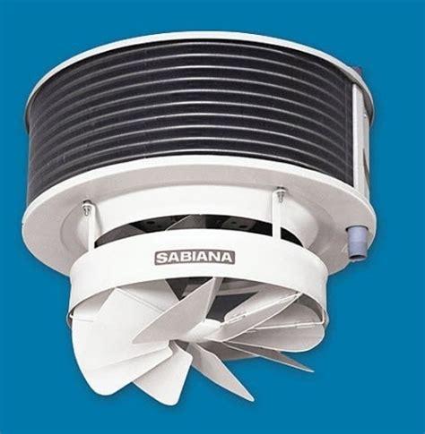aerotherme plafonnier comfort de sabiana energ 233 tique diffusion