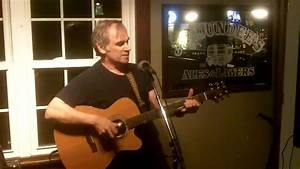"""""""I'm Gonna Hire A Wino"""" (cover) Gary Hall LIVE @ The"""
