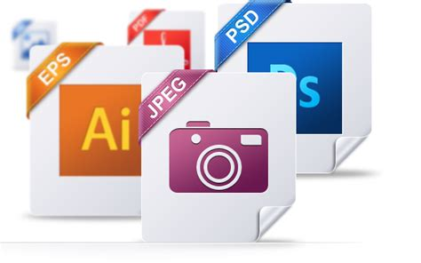 10 File Formats All Human Beings Should Know  The Visual