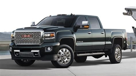 2018 Gmc Sierra Release Date  2018  2019 Gmc Chevy Cars