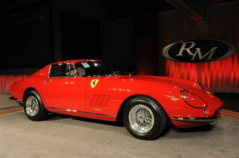 275 Gtb Price by 1966 275 Photos Informations Articles