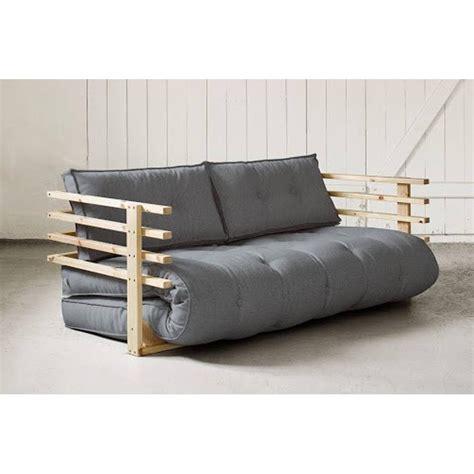 futon canape canapés futon canapés système rapido canapé convertible