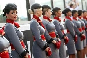 10 Sexiest Airline Stewardess AskMen Version 2011