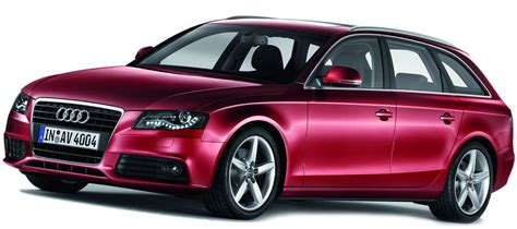 Audi Wagon by 2009 Audi A4 Avant Stylish Station Wagon To Debut In