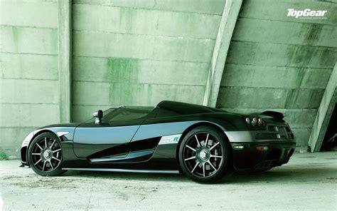 Koenigsegg, Koenigsegg CCXR, Sports Car, Top Gear, Car ...