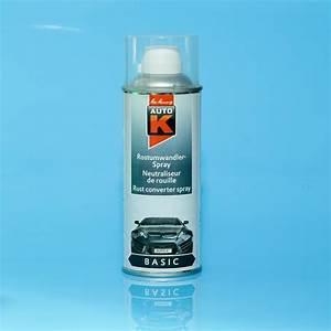 Rostumwandler Grundierung Spray : auto k rostumwandler und epoxy grundierung in einem spray ~ Kayakingforconservation.com Haus und Dekorationen