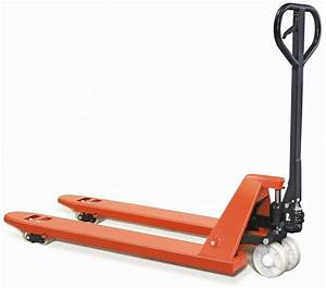 Pu Wheel 3 Ton Hand Manual Pallet Truck China Hydraulic