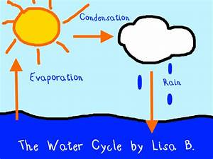 Water Cycle Clip Art - Cliparts.co