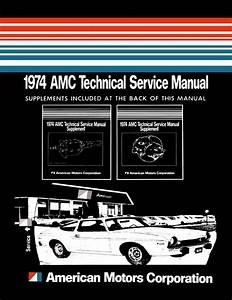Technical Service Manual  Factory Authorized Reproduction