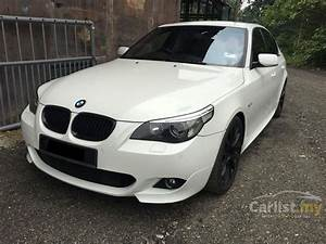 Bmw 525i 2006 2 5 In Selangor Automatic Sedan White For Rm