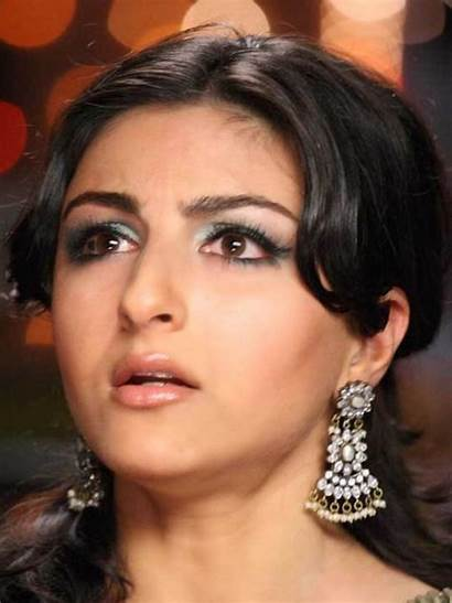 Actress Ali Soha Khan Bollywood Wallpapers Backgrounds