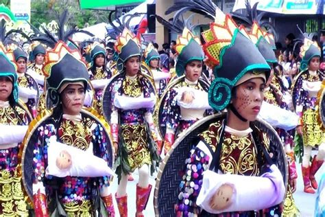 bohol festivals  feastdays fiestas  bohol