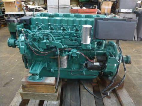 purchase volvo penta aqd  marine diesel engine stern