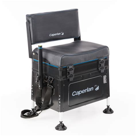 csb comfort  fishing seat box caperlan
