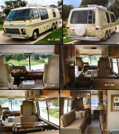 Gmc Motorhome Royale Floor Plans by 17 Best Images About Rving On Spice Racks Gmc