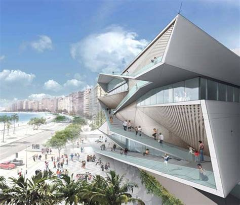 new architectural design museum by new york architects diller scofidio renfro architecture