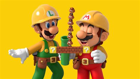 heres   space super mario maker