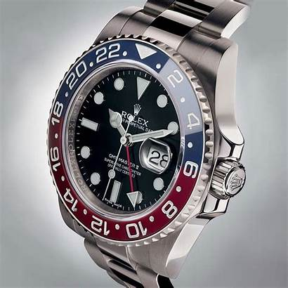Rolex Gmt Master Oyster Perpetual Pepsi Ii