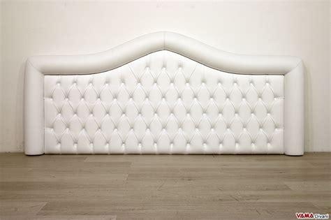 testate di letto imbottite testate letto imbottite su misura vama divani