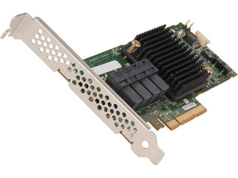 Carte Raid by Adaptec Series 7 2274500 R 71605esinglepci Express 3 0 X8