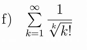 Summe Einer Reihe Berechnen : konvergenz konvergente reihe summe 1 k k mathelounge ~ Themetempest.com Abrechnung