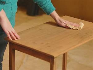 Sanding and Preparing Wood Before Staining DIY