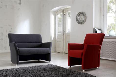 Sessel Und 2sitzer Sofa Nossa  Biomöbel Genske