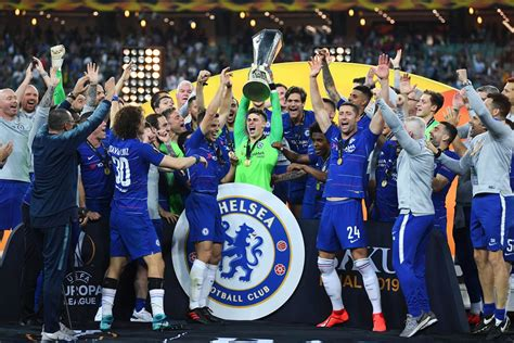 Watch uefa europa league online. Eight Chelsea players named in UEFA Europa League Squad of the Season - We Ain't Got No History